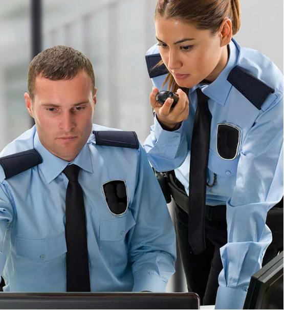 mobile patrol services brisbane