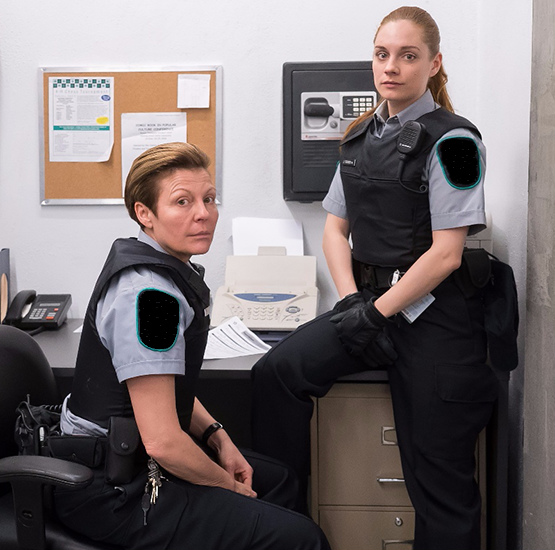security officers hire brisbane